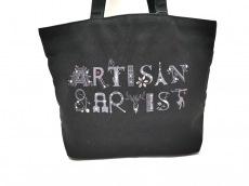 アルティザン&アーティストのトートバッグ