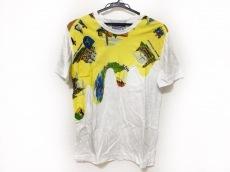 デザーティックのTシャツ