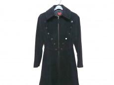 ゴルチエのコート