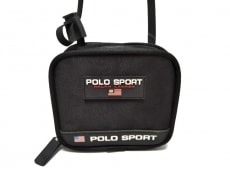ポロスポーツラルフローレンのショルダーバッグ