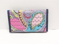 レスポートサックの長財布