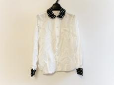 コムデギャルソンシャツのシャツブラウス