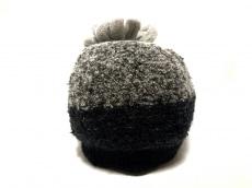 マダムヒロコの帽子