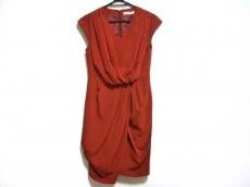 フリッカのドレス