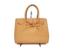 マンサーガブリエルのハンドバッグ