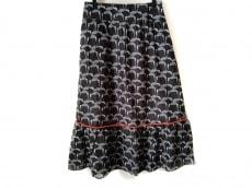 カクマのスカート
