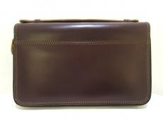 コードバンのその他財布