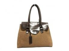マザーハウスのハンドバッグ