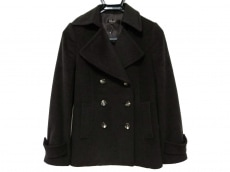 リフレクトのコート