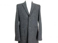 バレンシアガのコート