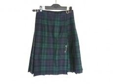 オニールのスカート
