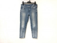 アッパーハイツのジーンズ