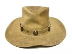 ミネトンカの帽子