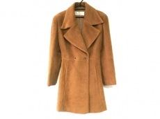 カールラガーフェルドのコート