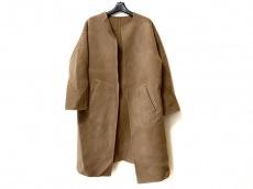 チノのコート