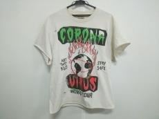 ギャラリーデプトのTシャツ