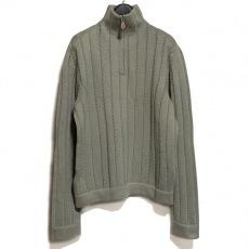 エルメスのセーター