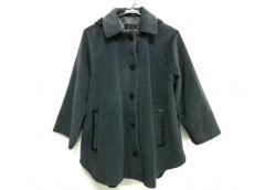 キヨコタカセのコート