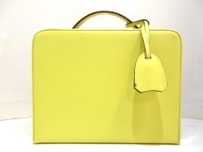 マーククロスのハンドバッグ