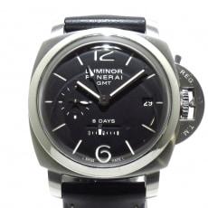 パネライのルミノール1950 8デイズ GMT