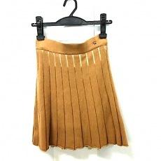 アーノルドパーマーのスカート