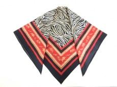 ジムトンプソンのスカーフ