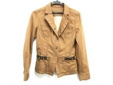 キャラオクルスのジャケット