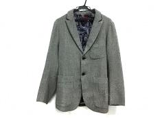 ブルーナボインのジャケット