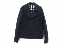 バーバリーブリットのジャケット