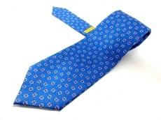 ブルガリのネクタイ