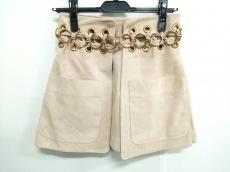 クロエのスカート