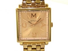マークバイマークジェイコブスの腕時計
