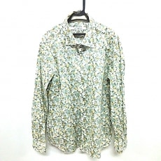 インターメッツォのシャツ
