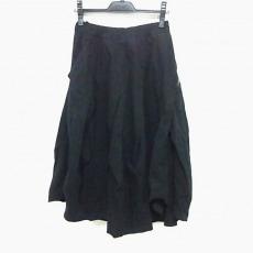 メルシーボークーのスカート