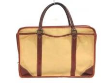 エッティンガーのビジネスバッグ