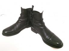ボエモスのブーツ