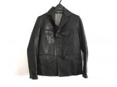 フォーティーファイブアールピーエムのジャケット