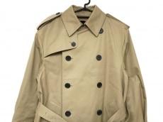 ハイクのコート