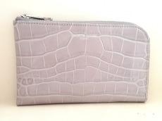 サロンドアルファードの長財布