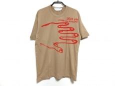 コムデギャルソンシャツのTシャツ