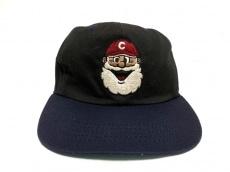 キャプテンサンタの帽子