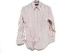 ラルフローレンコレクション パープルレーベルのシャツ