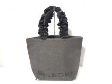 Maison de FLEUR(メゾンドフルール)のバッグ