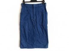ハイクのスカート