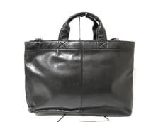 フライングホースのビジネスバッグ