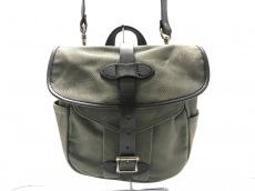 フィルソンのショルダーバッグ