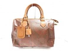 エトロのハンドバッグ