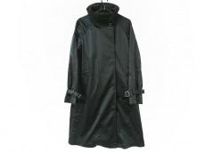 クロームのコート