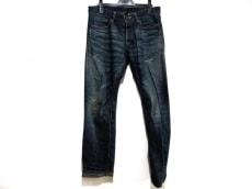 グラムのジーンズ