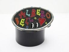 アルベロベロのベルト